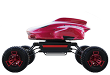 Remote Controlled Toy Cars