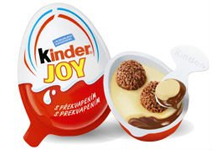 Kinder Joy Surprise