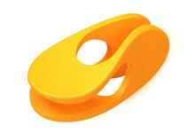 Yellow Clip