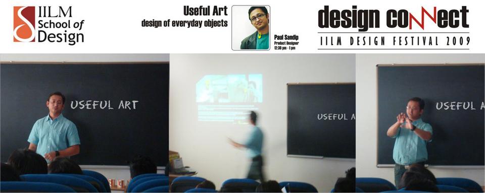 iilm design