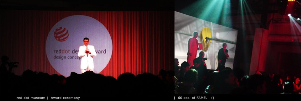 red dot 2010
