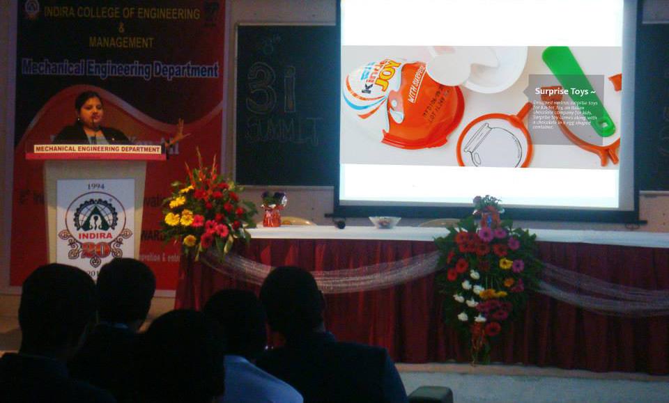 suhasini-paul-speaker-at-innovation-summit