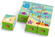 My Puzzle Cubes