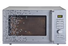 Pixel Graphics_LG Microwave