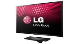 LG Transform TV