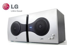 LG_Active Speakers