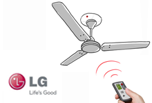 LG Aero Comfort System