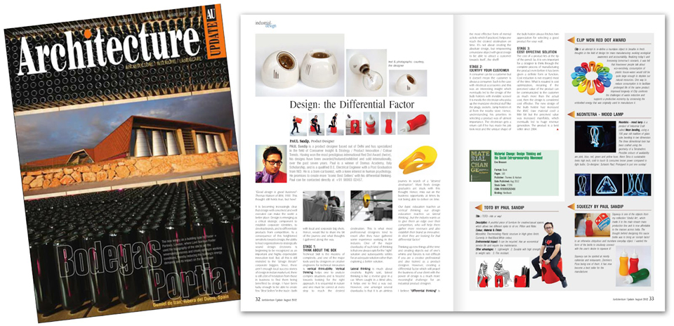 Architecture Updates_Aug'12