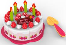 Make -a -Cake