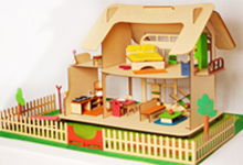 ECO~Joy Dollhouse