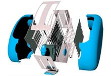 KRIS_Hybrid Toaster