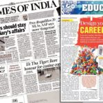 Times of India | Jan'18