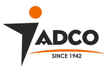 ADCO | Brand Identity | www.adcogroup.in