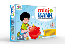 Mini Bank : Board Game