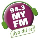Radio MY FM 94.3 Indore