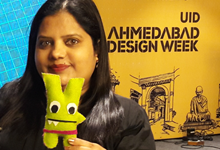 Toy Design Workshop with Suhasini Paul