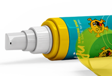 juju | Sanitizing Spray for Kids